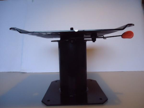 Draaibaar Universeel stoelconsole 280mm