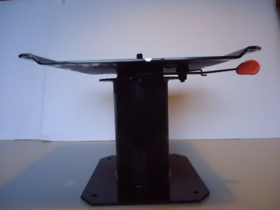 Draaibaar Universeel stoelconsole 310mm
