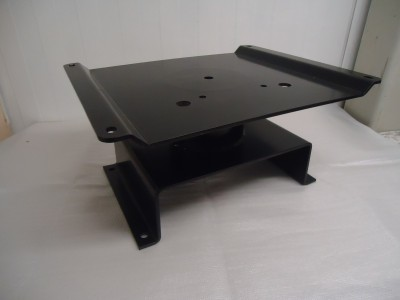 Universeel stoelconsole 220 mm