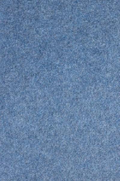 Naaldvilt super stretch blauw