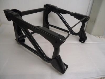 Stoelconsole origineel Ducato / Jumper / Boxer v/a ' 06